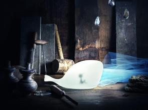 Lampe Mobi XL de la collection Tales