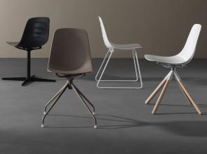 Collection chaises Coupé