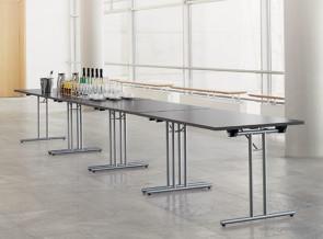 Tables pliantes FTS