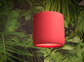 Suspension acoustique Buzziprop LED