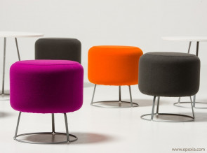 Tabouret Paddy
