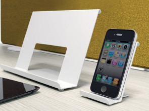 Supports tablette et smartphone