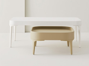 Tables basse collection Alphatables