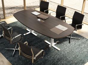 Table tonneau Winglet réglable en hauteur électriquement